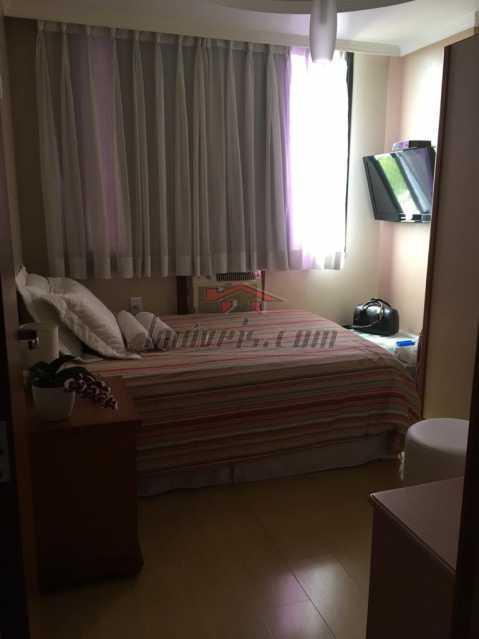7 - Cobertura 3 quartos à venda Pechincha, Rio de Janeiro - R$ 650.000 - PECO30140 - 8
