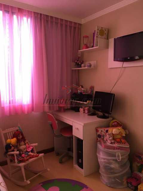 8 - Cobertura 3 quartos à venda Pechincha, Rio de Janeiro - R$ 650.000 - PECO30140 - 9