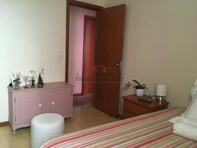 10 - Cobertura 3 quartos à venda Pechincha, Rio de Janeiro - R$ 650.000 - PECO30140 - 11