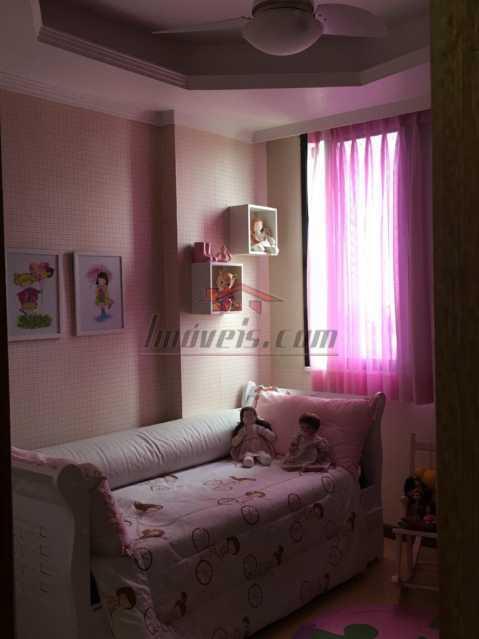 11 - Cobertura 3 quartos à venda Pechincha, Rio de Janeiro - R$ 650.000 - PECO30140 - 12