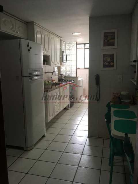 13 - Cobertura 3 quartos à venda Pechincha, Rio de Janeiro - R$ 650.000 - PECO30140 - 14