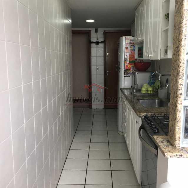 14 - Cobertura 3 quartos à venda Pechincha, Rio de Janeiro - R$ 650.000 - PECO30140 - 15