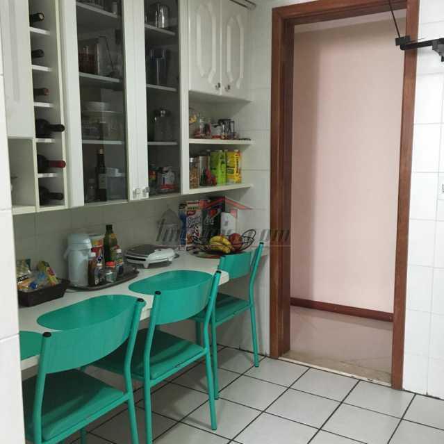 15 - Cobertura 3 quartos à venda Pechincha, Rio de Janeiro - R$ 650.000 - PECO30140 - 16