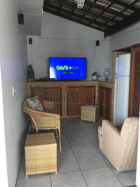 18 - Cobertura 3 quartos à venda Pechincha, Rio de Janeiro - R$ 650.000 - PECO30140 - 19