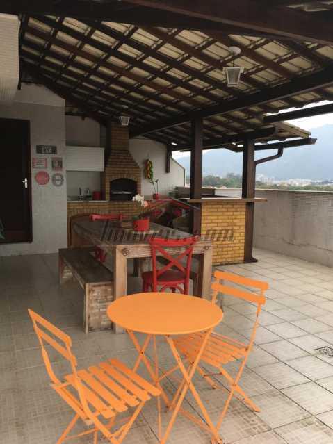 19 - Cobertura 3 quartos à venda Pechincha, Rio de Janeiro - R$ 650.000 - PECO30140 - 20
