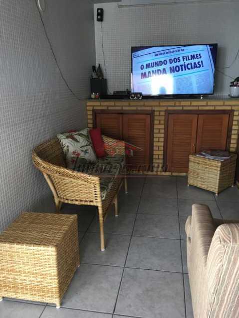 20 - Cobertura 3 quartos à venda Pechincha, Rio de Janeiro - R$ 650.000 - PECO30140 - 21