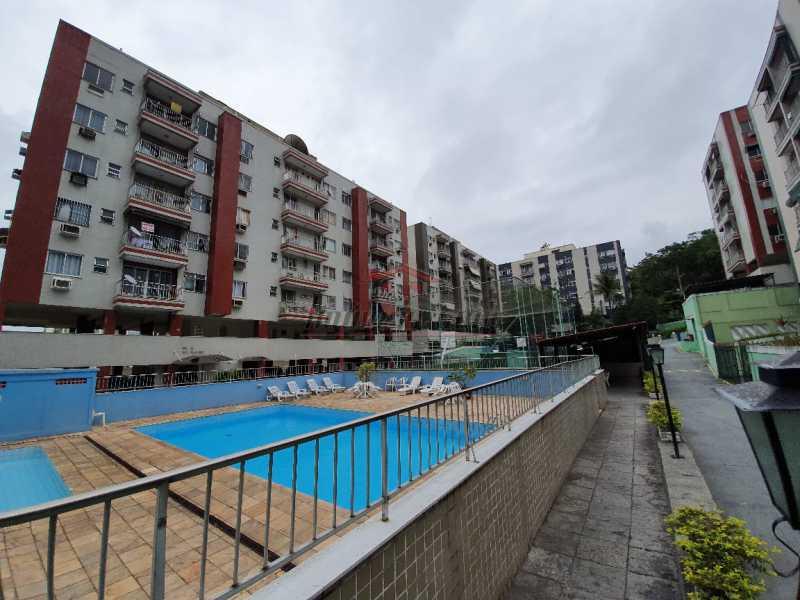 10. - Apartamento 2 quartos à venda Praça Seca, Rio de Janeiro - R$ 270.000 - PSAP21962 - 11