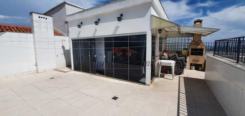 2 - Cobertura 3 quartos à venda Pechincha, Rio de Janeiro - R$ 579.000 - PECO30142 - 4
