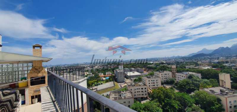 3 - Cobertura 3 quartos à venda Pechincha, Rio de Janeiro - R$ 579.000 - PECO30142 - 5