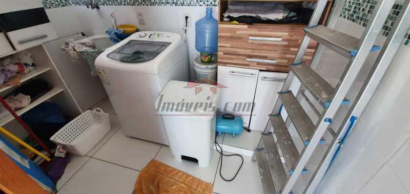 19 - Cobertura 3 quartos à venda Pechincha, Rio de Janeiro - R$ 579.000 - PECO30142 - 21