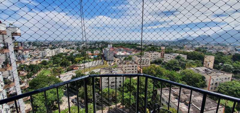 5 - Cobertura 3 quartos à venda Pechincha, Rio de Janeiro - R$ 579.000 - PECO30142 - 7