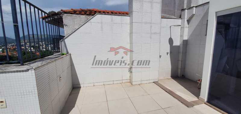 4 - Cobertura 3 quartos à venda Pechincha, Rio de Janeiro - R$ 579.000 - PECO30142 - 6