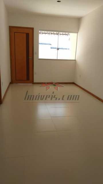 1 - Casa em Condomínio 2 quartos à venda Taquara, BAIRROS DE ATUAÇÃO ,Rio de Janeiro - R$ 245.000 - PECN20222 - 1