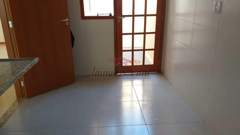 17 - Casa em Condomínio 2 quartos à venda Taquara, BAIRROS DE ATUAÇÃO ,Rio de Janeiro - R$ 245.000 - PECN20222 - 18
