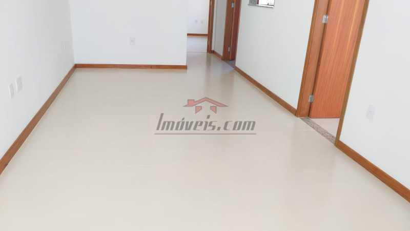 2 - Casa em Condomínio 2 quartos à venda Taquara, BAIRROS DE ATUAÇÃO ,Rio de Janeiro - R$ 245.000 - PECN20222 - 3