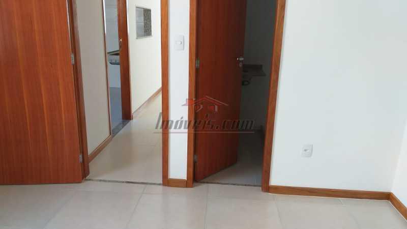 15 - Casa em Condomínio 2 quartos à venda Taquara, BAIRROS DE ATUAÇÃO ,Rio de Janeiro - R$ 245.000 - PECN20222 - 16