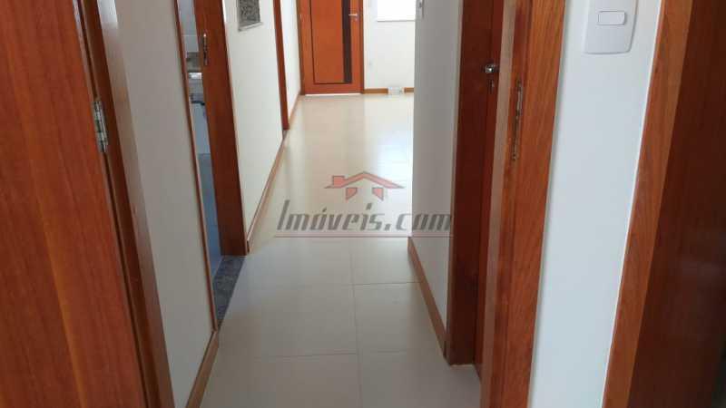 16 - Casa em Condomínio 2 quartos à venda Taquara, BAIRROS DE ATUAÇÃO ,Rio de Janeiro - R$ 245.000 - PECN20222 - 17