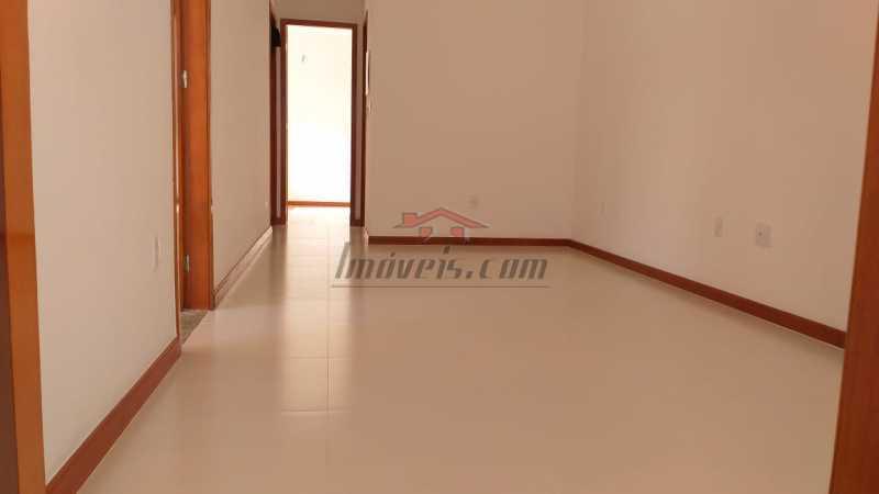 3 - Casa em Condomínio 2 quartos à venda Taquara, BAIRROS DE ATUAÇÃO ,Rio de Janeiro - R$ 245.000 - PECN20222 - 4