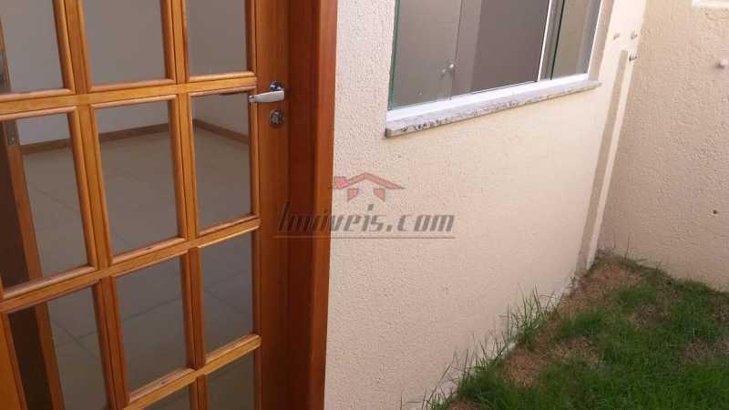 22 - Casa em Condomínio 2 quartos à venda Taquara, BAIRROS DE ATUAÇÃO ,Rio de Janeiro - R$ 245.000 - PECN20222 - 23