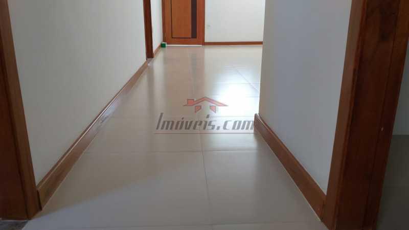 6 - Casa em Condomínio 2 quartos à venda Taquara, BAIRROS DE ATUAÇÃO ,Rio de Janeiro - R$ 245.000 - PECN20222 - 7