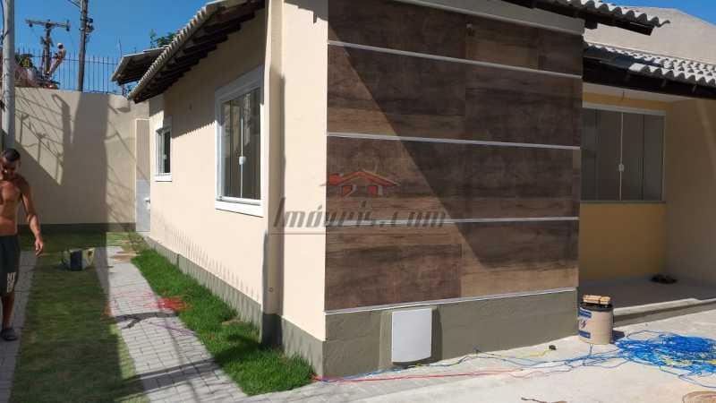 24 - Casa em Condomínio 2 quartos à venda Taquara, BAIRROS DE ATUAÇÃO ,Rio de Janeiro - R$ 245.000 - PECN20222 - 25