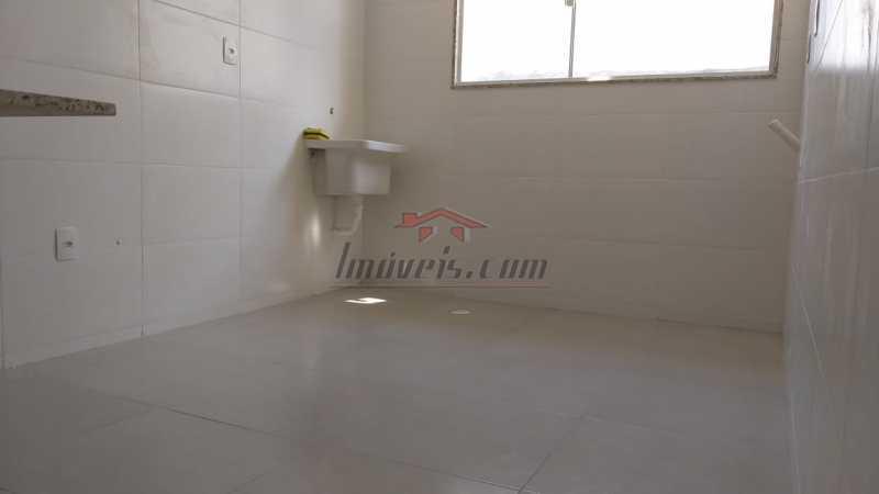 25 - Casa em Condomínio 2 quartos à venda Taquara, BAIRROS DE ATUAÇÃO ,Rio de Janeiro - R$ 245.000 - PECN20222 - 26