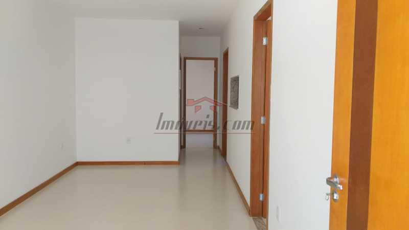 2 - Casa em Condomínio 2 quartos à venda Taquara, BAIRROS DE ATUAÇÃO ,Rio de Janeiro - R$ 245.000 - PECN20223 - 3