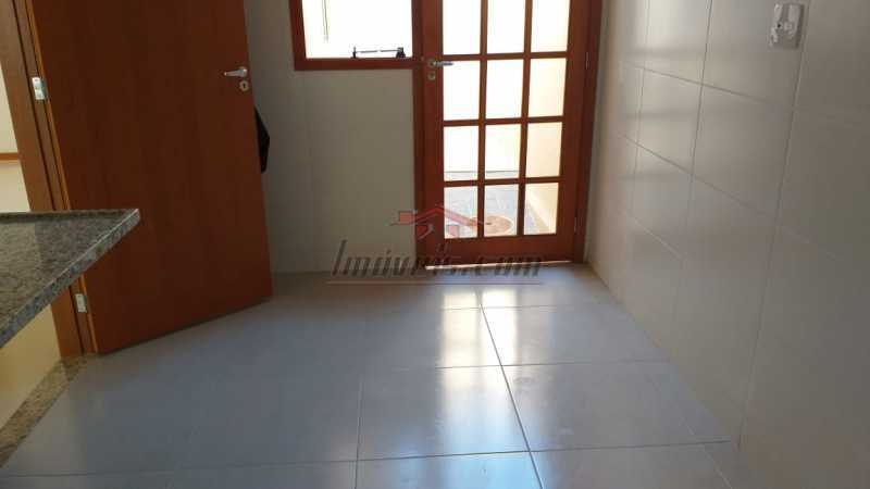 19 - Casa em Condomínio 2 quartos à venda Taquara, BAIRROS DE ATUAÇÃO ,Rio de Janeiro - R$ 245.000 - PECN20223 - 20