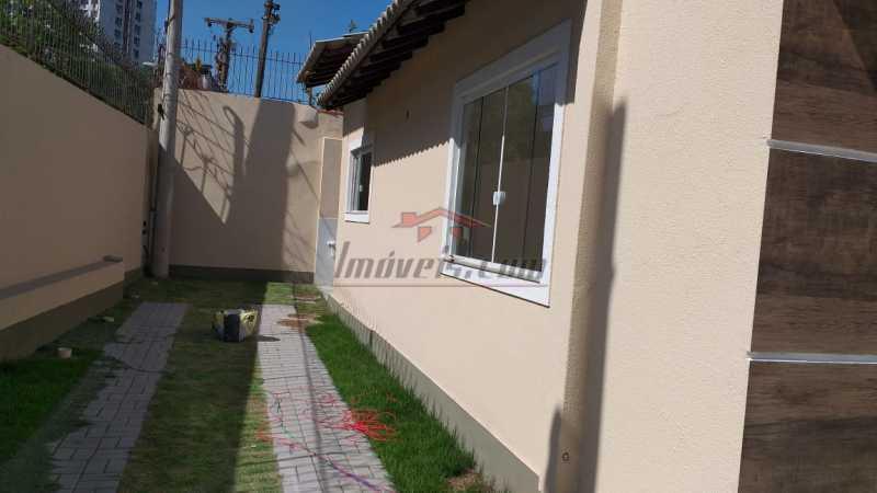 22 - Casa em Condomínio 2 quartos à venda Taquara, BAIRROS DE ATUAÇÃO ,Rio de Janeiro - R$ 245.000 - PECN20223 - 23