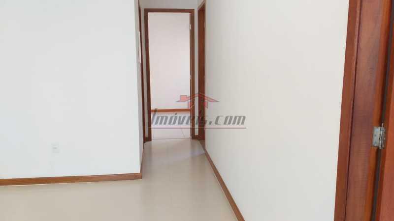 15 - Casa em Condomínio 2 quartos à venda Taquara, BAIRROS DE ATUAÇÃO ,Rio de Janeiro - R$ 245.000 - PECN20223 - 16