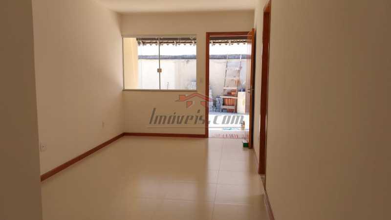 5 - Casa em Condomínio 2 quartos à venda Taquara, BAIRROS DE ATUAÇÃO ,Rio de Janeiro - R$ 245.000 - PECN20226 - 6