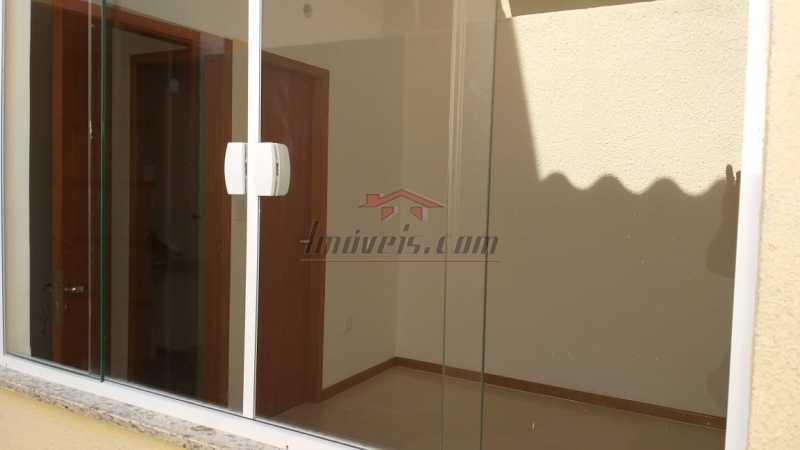 10 - Casa em Condomínio 2 quartos à venda Taquara, BAIRROS DE ATUAÇÃO ,Rio de Janeiro - R$ 245.000 - PECN20226 - 11