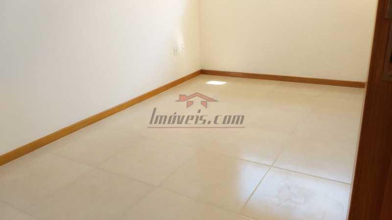 11 - Casa em Condomínio 2 quartos à venda Taquara, BAIRROS DE ATUAÇÃO ,Rio de Janeiro - R$ 245.000 - PECN20226 - 12