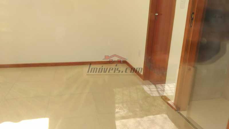 13 - Casa em Condomínio 2 quartos à venda Taquara, BAIRROS DE ATUAÇÃO ,Rio de Janeiro - R$ 245.000 - PECN20226 - 14