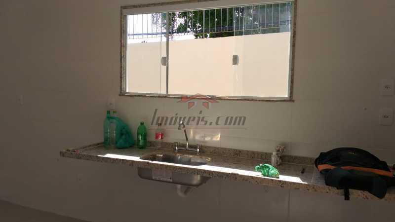 15 - Casa em Condomínio 2 quartos à venda Taquara, BAIRROS DE ATUAÇÃO ,Rio de Janeiro - R$ 245.000 - PECN20226 - 16