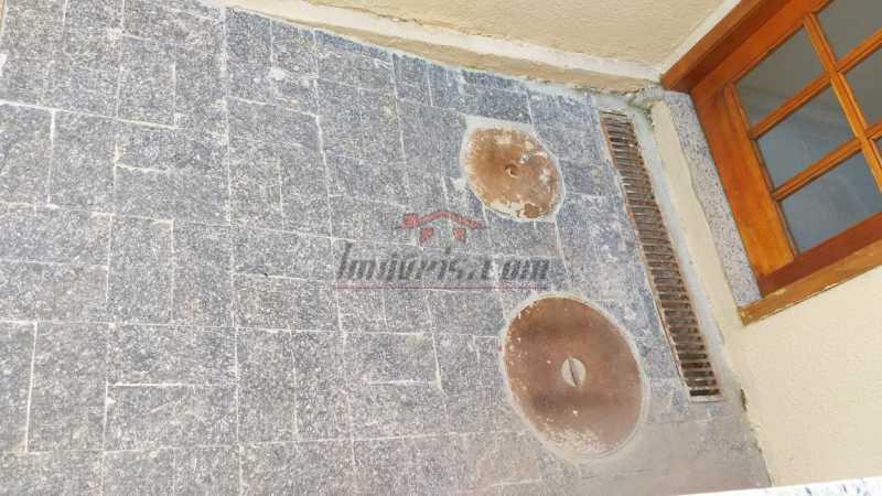 16 - Casa em Condomínio 2 quartos à venda Taquara, BAIRROS DE ATUAÇÃO ,Rio de Janeiro - R$ 245.000 - PECN20226 - 17