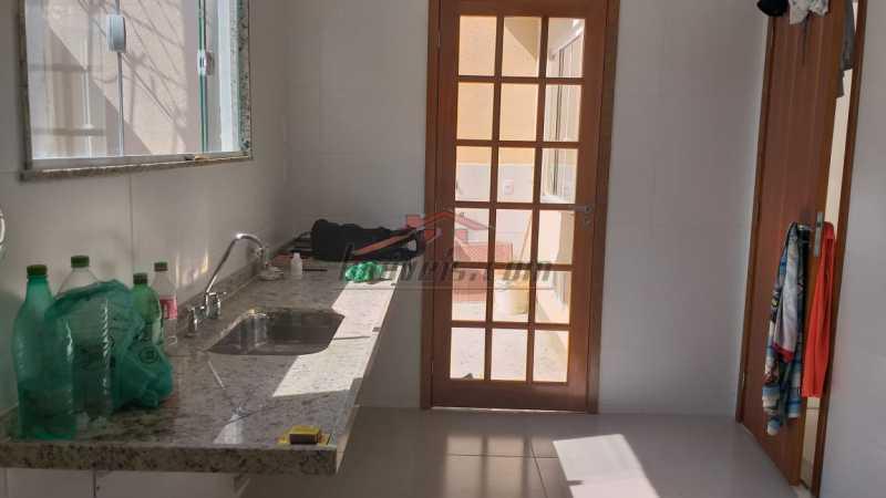 18 - Casa em Condomínio 2 quartos à venda Taquara, BAIRROS DE ATUAÇÃO ,Rio de Janeiro - R$ 245.000 - PECN20226 - 19