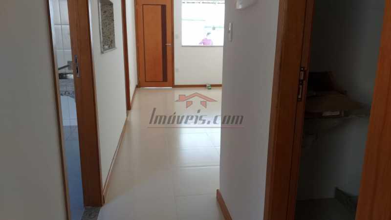 19 - Casa em Condomínio 2 quartos à venda Taquara, BAIRROS DE ATUAÇÃO ,Rio de Janeiro - R$ 245.000 - PECN20226 - 20