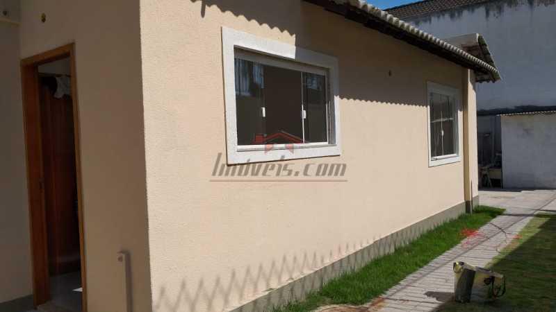 20 - Casa em Condomínio 2 quartos à venda Taquara, BAIRROS DE ATUAÇÃO ,Rio de Janeiro - R$ 245.000 - PECN20226 - 21