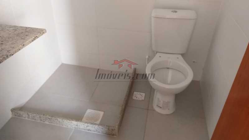 23 - Casa em Condomínio 2 quartos à venda Taquara, BAIRROS DE ATUAÇÃO ,Rio de Janeiro - R$ 245.000 - PECN20226 - 24