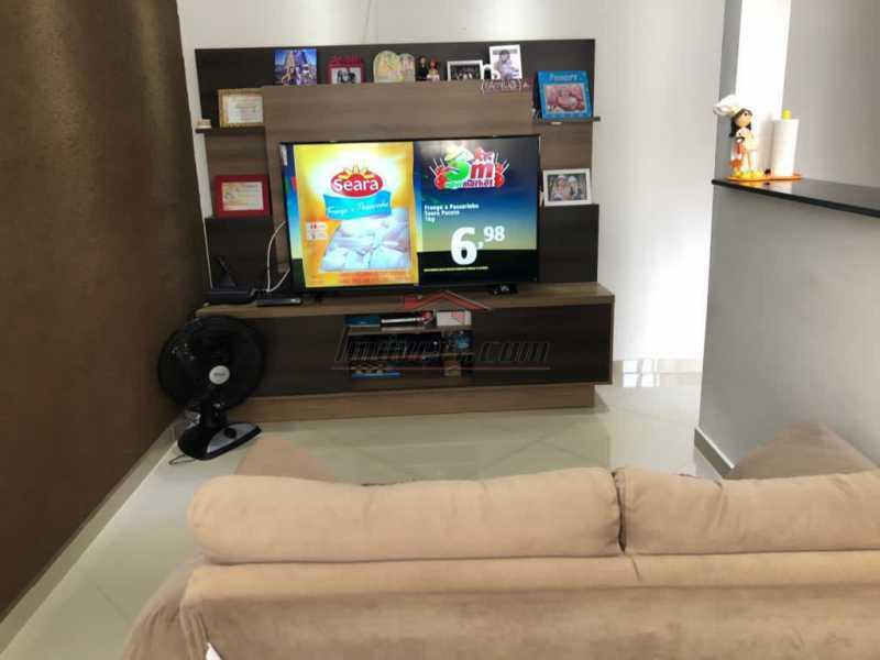 1 - Apartamento 2 quartos à venda Lins de Vasconcelos, Rio de Janeiro - R$ 200.000 - PEAP22007 - 1