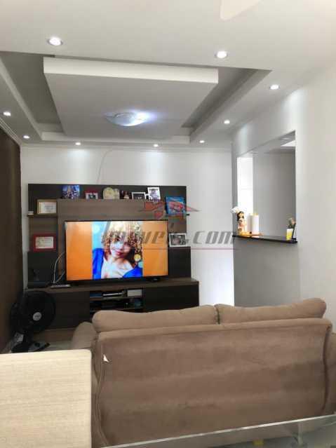 2 - Apartamento 2 quartos à venda Lins de Vasconcelos, Rio de Janeiro - R$ 200.000 - PEAP22007 - 3