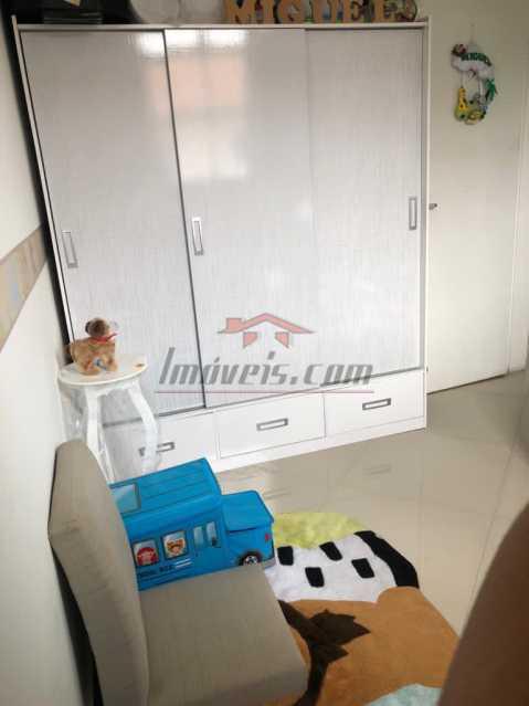 4 - Apartamento 2 quartos à venda Lins de Vasconcelos, Rio de Janeiro - R$ 200.000 - PEAP22007 - 5