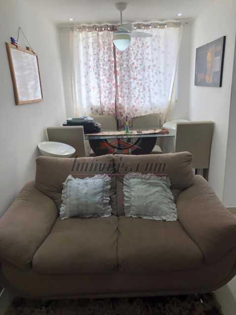 6 - Apartamento 2 quartos à venda Lins de Vasconcelos, Rio de Janeiro - R$ 200.000 - PEAP22007 - 7
