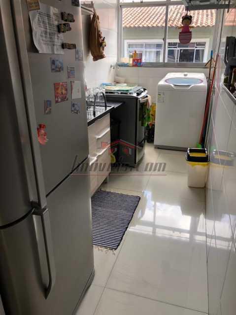 8 - Apartamento 2 quartos à venda Lins de Vasconcelos, Rio de Janeiro - R$ 200.000 - PEAP22007 - 9