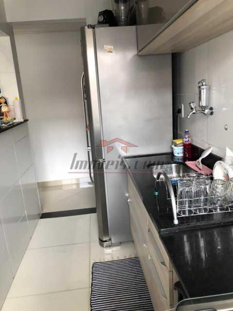 9 - Apartamento 2 quartos à venda Lins de Vasconcelos, Rio de Janeiro - R$ 200.000 - PEAP22007 - 11
