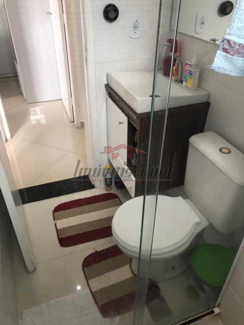 10 - Apartamento 2 quartos à venda Lins de Vasconcelos, Rio de Janeiro - R$ 200.000 - PEAP22007 - 12