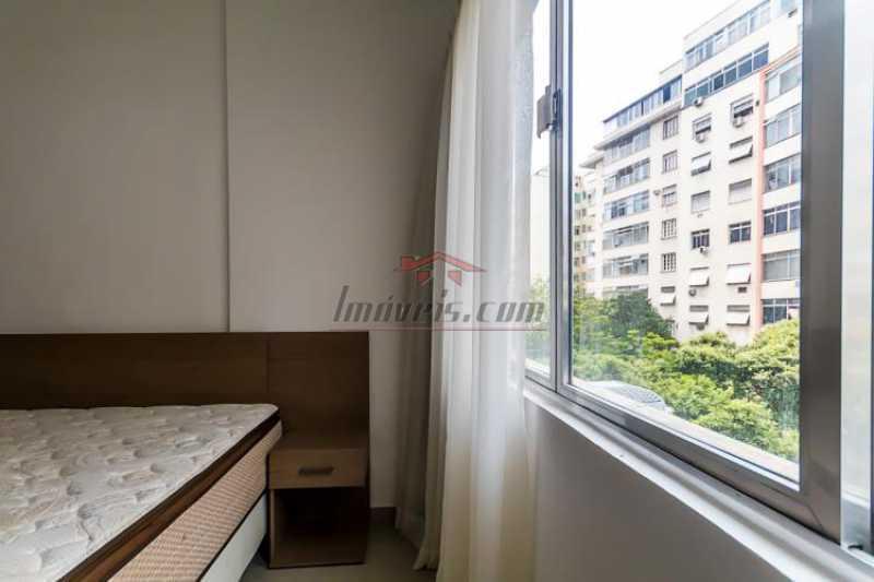 fotos-3 - Apartamento 1 quarto à venda Copacabana, Rio de Janeiro - R$ 529.000 - PEAP10163 - 4