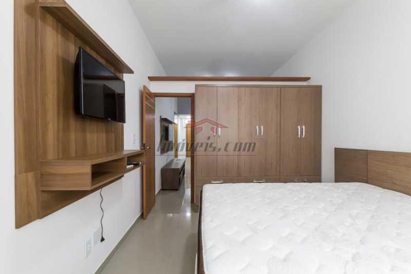 fotos-4 - Apartamento 1 quarto à venda Copacabana, Rio de Janeiro - R$ 529.000 - PEAP10163 - 5