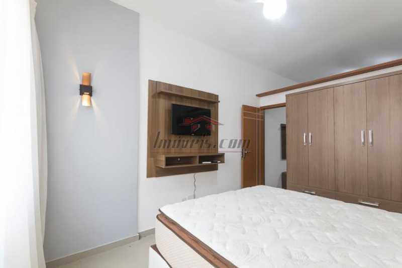 fotos-5 - Apartamento 1 quarto à venda Copacabana, Rio de Janeiro - R$ 529.000 - PEAP10163 - 6